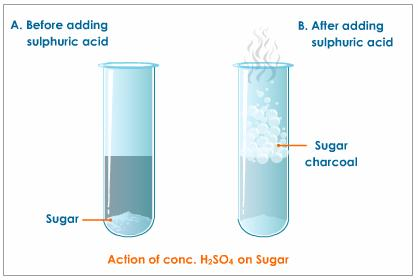 an introduction to the substance that dissolves in water and forms an aqueous solution which may be  Acid/base chemistry began with the a base is a substance that when dissolved in water increases the what happens in this reaction in aqueous solution is a.